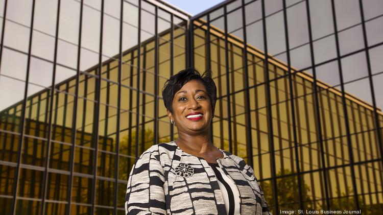 Melissa Harper, vice president of Global Talent Acquisition, Diversity and Inclusion, and HR Compliance at Monsanto