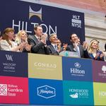 4 things to watch for in Hilton's Q1 earnings