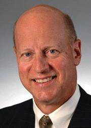 Brian Carley We wondered all year who the Cincinnati USA Regional Chamber would name as its new CEO. They answered the question by hiring Brian Carley. Not only is the Cincinnati chamber the largest in our region, it is the fifth-largest in the U.S. Carley told us he's going to work on boosting  access to capital for entrepreneurs.