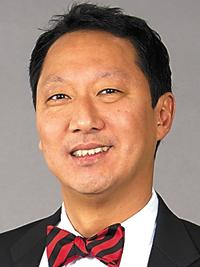 University of Cincinnati students are on summer break right now, but UC President Santa Ono is keeping busy.