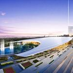 Prince George's speeds up application process as work starts at MGM National Harbor