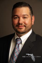 Philip Visali, We Insure FloridaClick here to read the profile.
