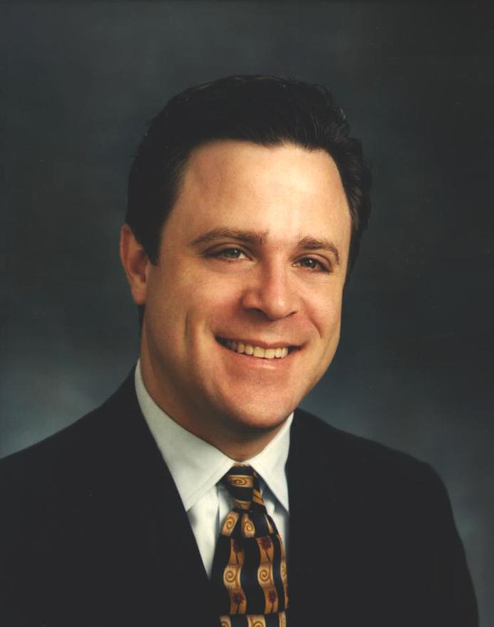 Jonathan Breslau is president and chairman of Radiological Associates of Sacramento.