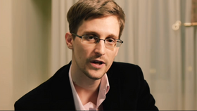 NSA whistleblower Edward Snowden offered a message about privacy on Christmas Day. The video was shown on the U.K.'s Channel 4 and was its annual alternative message and response to Queen Elizabeth's annual Christmas address.