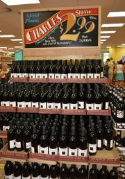 Trader Joe's opened in Pinecrest in October, stocked with plenty of its 'Two-buck Chuck' – now closer to $3 a bottle.