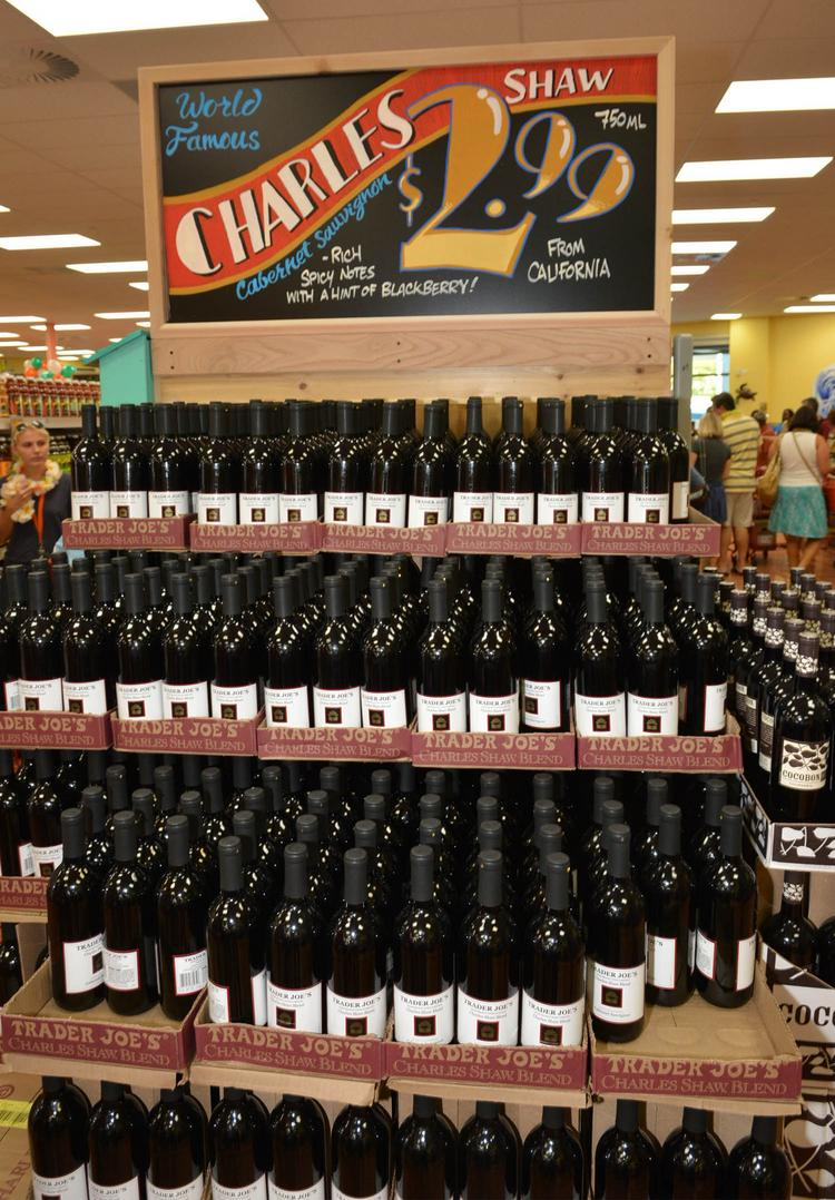 Trader Joe's reportedly is looking for a site in the center of the Sunshine State to build a regional distribution center, real estate sources said.