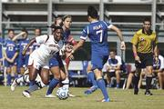 The Big 12 Conference Women's Soccer Tournament could bring a $1.2 million economic boost to the Kansas City.