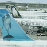 Frontier Airlines drops to last in on-time arrivals, new report says
