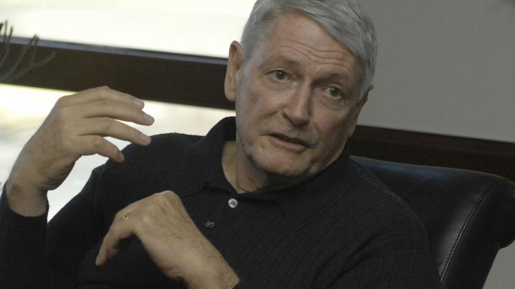 John Malone's Liberty Media Corp. proposes creating a new Liberty Broadband Group stock to fuel cable mergers.