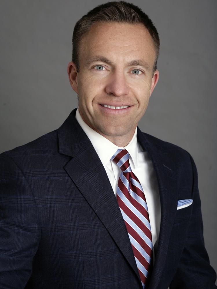 Darren Gold is president and CEO of Heald College.