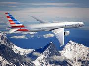 American Airlines parent AMR Corp. merged with US Airways Group, making American the world's largest airline.