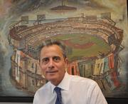 Antonio Argiz's firm had $69 million in South Florida 2012 billings, topping this year's list.