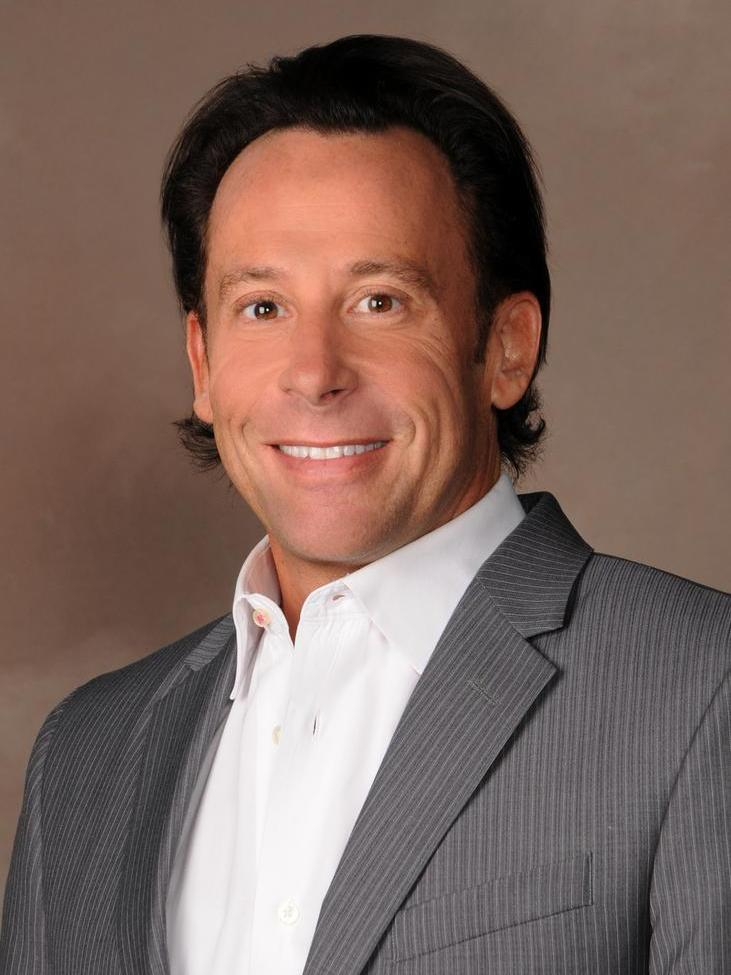 Anthem Education Group Senior Vice President of Campus Services Lawrence Avers