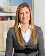 Amanda Fernandez joined Damian & Valori as an associate.