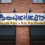 Boneheads to open 50 restaurants, expand to Pakistan