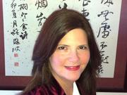 Kristi Heim, director of the Washington State China Relations Council.