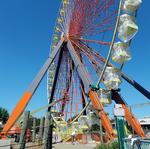 Kentucky Kingdom offering free admission to season pass holders during State Fair