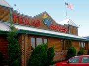 2. Texas Roadhouse files suit against California Pizza Kitchen employee: This exclusive report told of the Louisville-based steakhouse chain's legal dispute with a former employee who joined the pizza chain now run by G.J. Hart, the former CEO of Texas Roadhouse Inc.