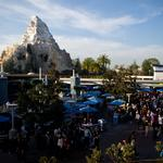 Up To Speed: Disney <strong>parks</strong> hike prices amid rapid visitor growth (Video)
