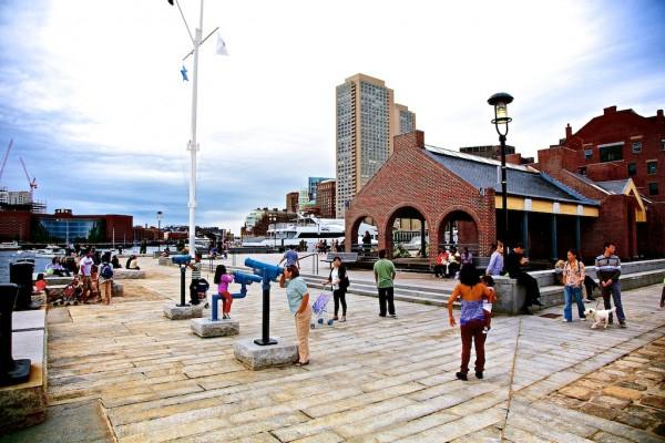 North End neighbors have won the latest round in court to stop construction of a waterfront restaurant on Boston's Long Wharf.
