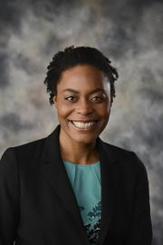 Summer Collins, Children's Medical Center vice president of population health data strategies