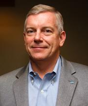 David Swift, president and CEO, Goodman Manufacturing