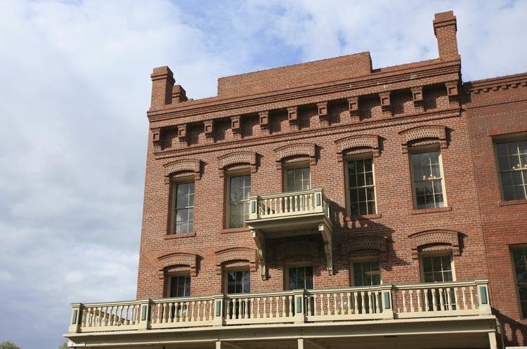 Some of the oldest businesses in the Sacramento region were around in the 1850s.
