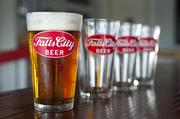 Falls City Brewing Co. LLC's Falls City Beer was an icon in Louisville, starting in 1905.