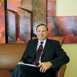 <strong>Shirey</strong> announces his departure from City Hall
