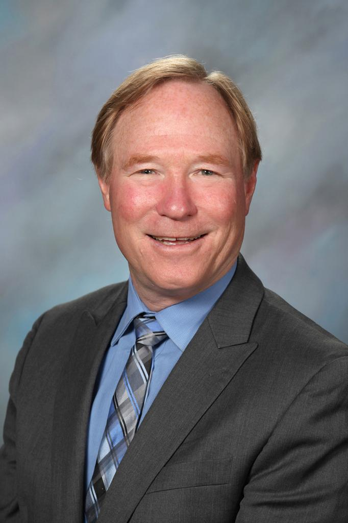 John Sprague is a consultant and unpaid assistant city manager for the city of Roseville.