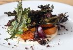 ED MURRIETA: A different kind of vegetarian restaurant