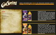 Cold Spring Brewing Co. Based: Cold Spring, Minn.  National rank: 28