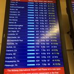 Why Southwest Airlines isn't operating on time