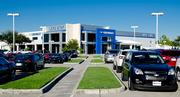 3. Lone Star Chevrolet  4,593 retail vehicles sold in 2012  5,057 total new vehicles sold in 2012