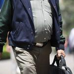 A look at Cincinnati's scary new stats on obese and overweight adults