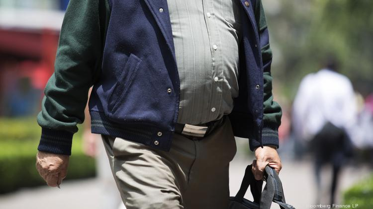 Nearly seven out of every 10 adult residents of Greater Cincinnati are overweight or obese