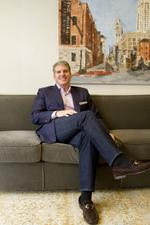 Michael DeAscentis II: Businessperson of the Year 2013