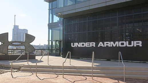 The CEOs of Under Armour and Samsung met this month to discuss a partnership on wearable technology, according to a South Korean news report.