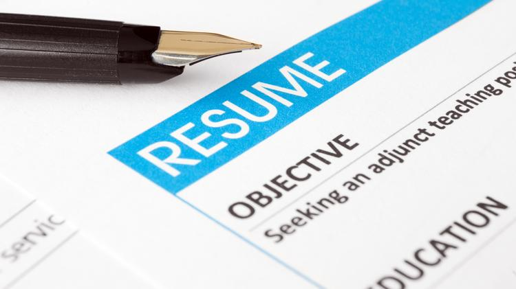 how job hunters can make it past the resume screening computers