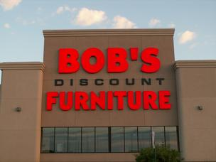 Bain Capital has agreed to purchase a majority stake in Bob's Discount Furniture.