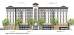 More San Jose apartments coming with $40M downtown student project set for June