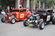 Now we're talking, hot rods!