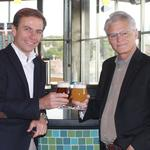 Boulevard owner brews up new management structure