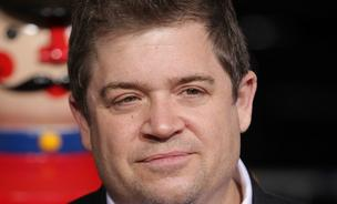 Think twice before inviting Patton Oswalt to write sponsored content.