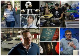 Some of the upstarts who made news in the second quarter of 2013. Click on the gallery link to find out who is who.