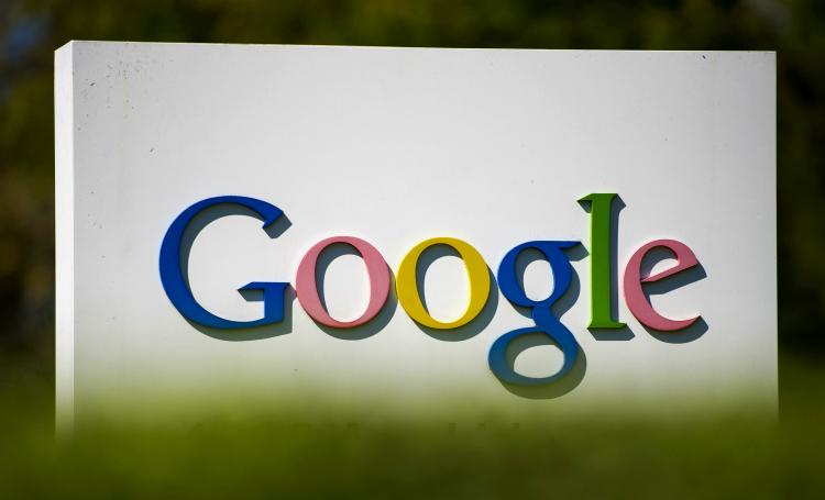 Google again ranks as the top company to work for in the U.S.