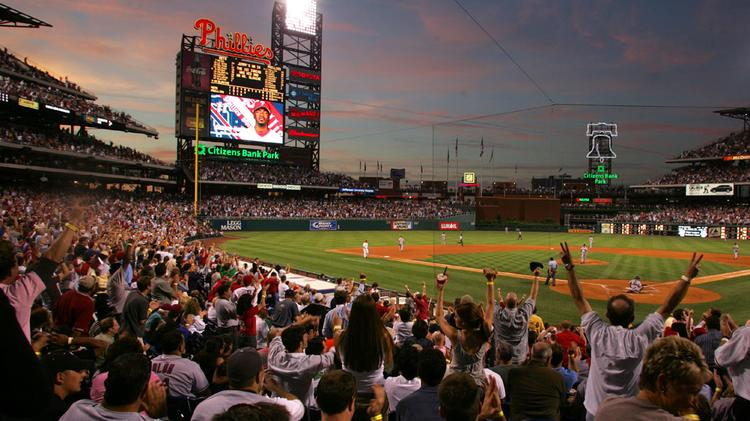 87f4210a8 The Philadelphia Phillies will entice fans with new giveaways