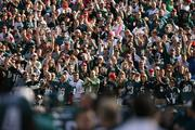 Philadelphia ranks No. 1 in Travel + Leisure;s poll showing passionate sports fans, ahead of Boston and Chicago. As you will see, Travel + Leisure is not always so kind to the City of Brotherly Love ... It ranks No. 2 for Theater/performance art, sandwiches/delis, free attractions and 4th of July.