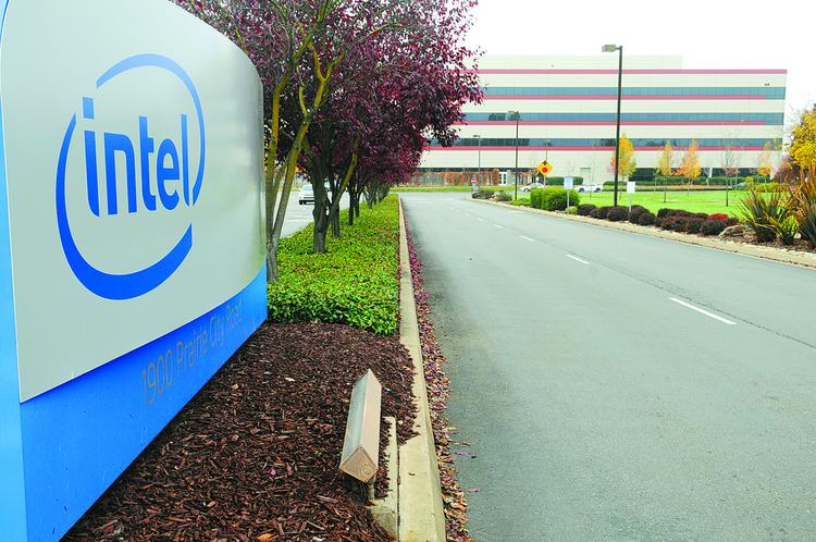 Could the Sacramento region be poised for another tech boom? Intel, Hewlett-Packard and Apple all have active campuses in the area.