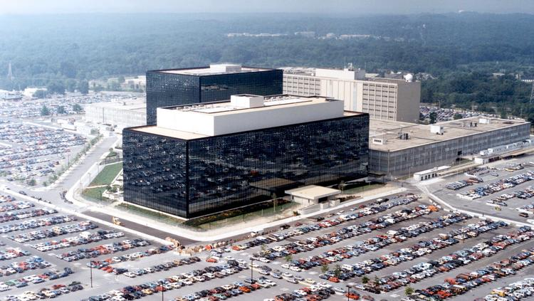 The NSA's general counsel said technology companies were aware of its data collection.